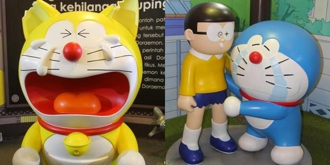 Image Result For Cerita Doraemon Hari Ini